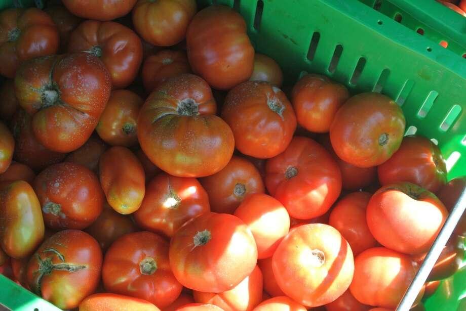 Malta Farmers Market, June 3-October 8, 3 p.m. to 6 p.m., Tuesdays, Allerdice ACE Hardware parking lot. Visit Web site. Photo: Deanna Fox