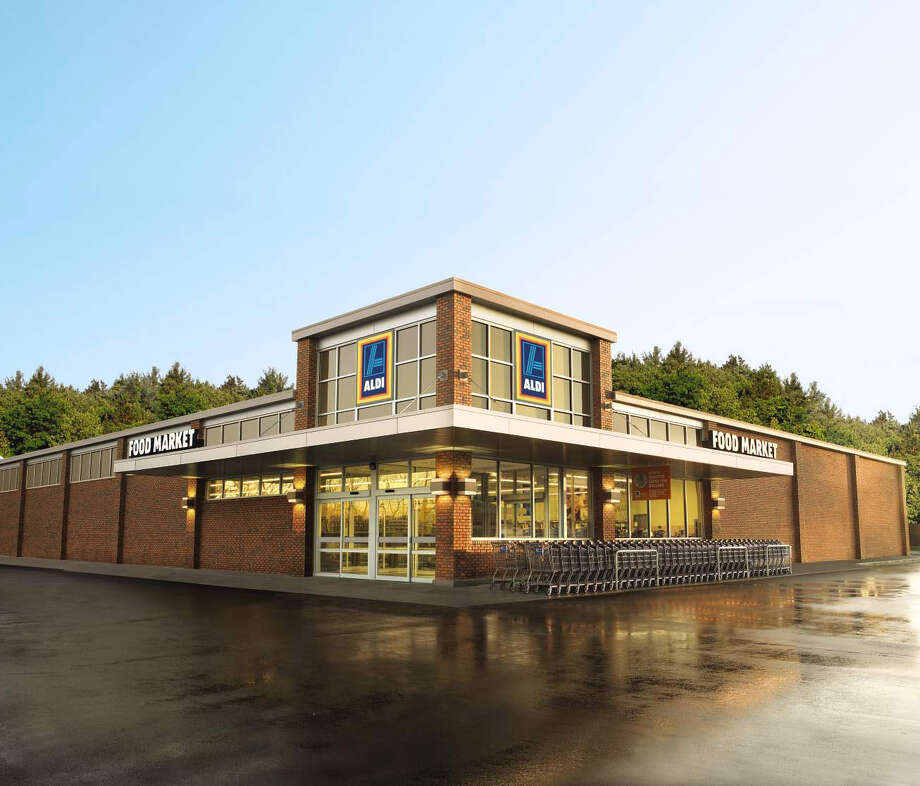 Aldi plans to open stores through the end of the year.
