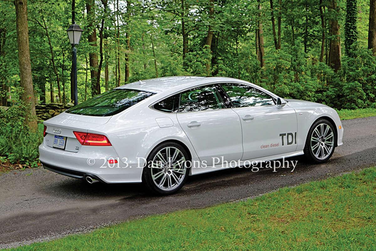 Kekurangan Audi A7 2014 Top Model Tahun Ini