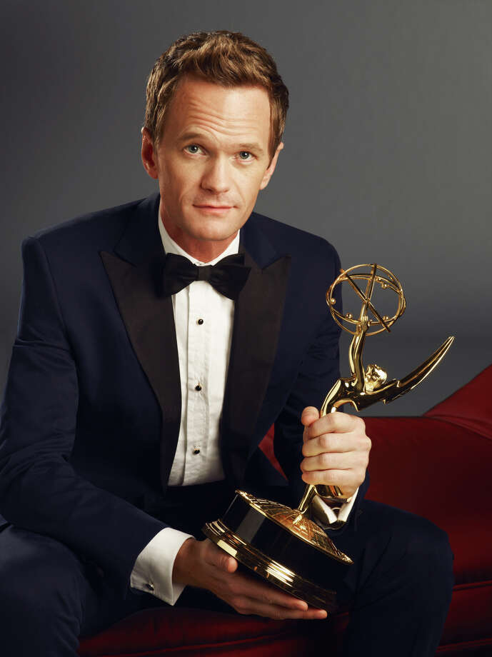 Actor Neil Patrick Harris. Photo: Nino Muéƒ?邱oz, STR / Ã?© 2013 CBS BROADCASTING INC. ALL RIGHTS RESERVED
