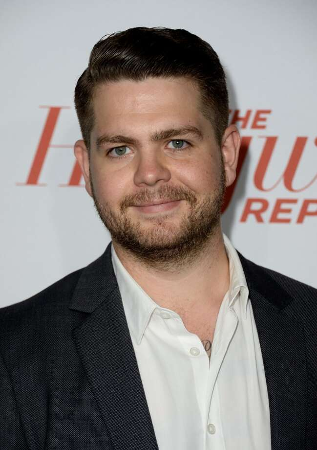 Television personality Jack Osbourne arrives at The Hollywood Reporter's Emmy Party at Soho House on September 19, 2013 in West Hollywood, California.  (Photo by Frazer Harrison/Getty Images) Photo: Frazer Harrison, Getty Images