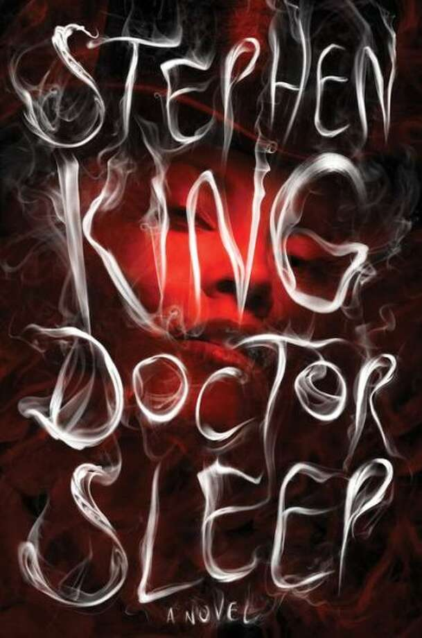 Doctor Sleep, by Stephen King Photo: Xx