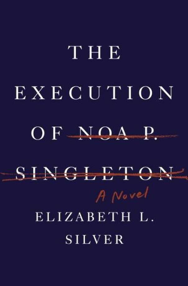 """The Execution of Noa P. Singleton"" Photo: Xx"