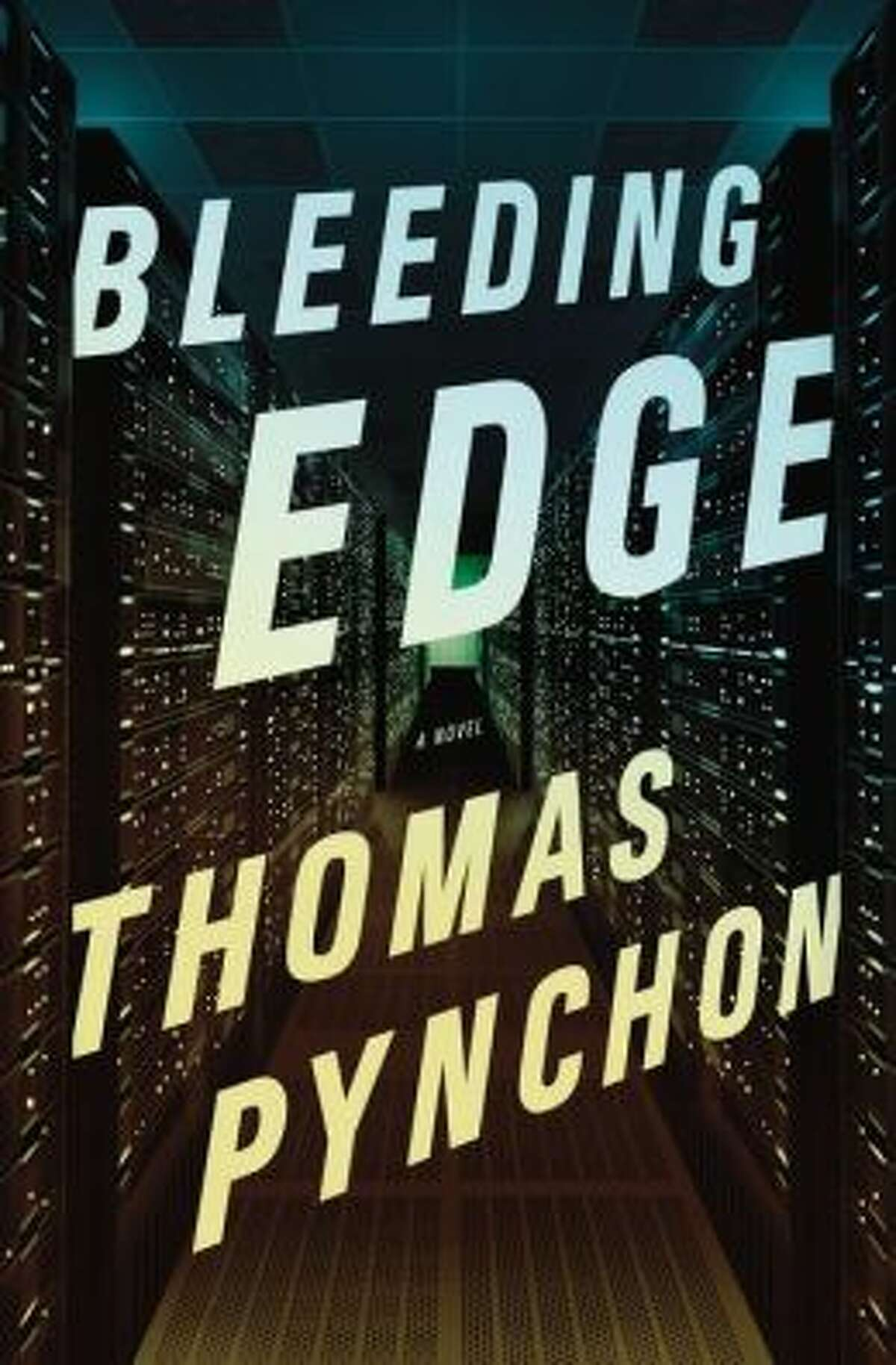 """Bleeding Edge"" by Thomas Pynchon"