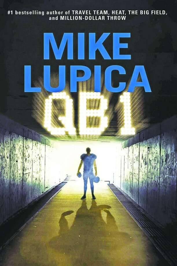 QB1 by MikeLupica