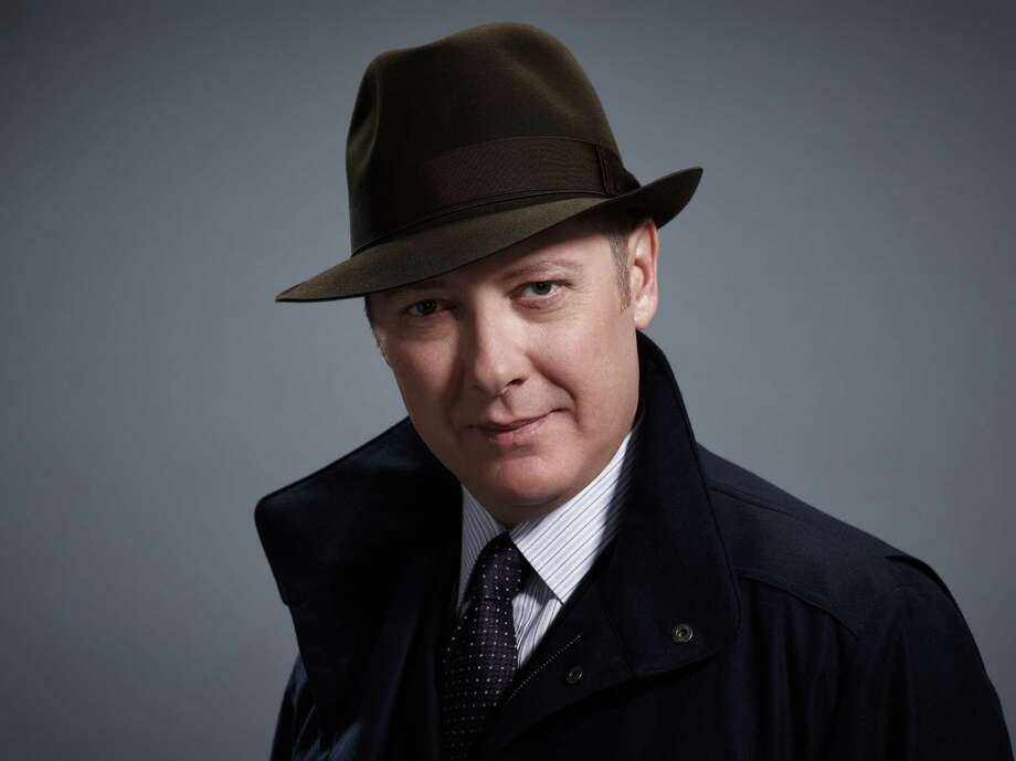 "Best Actor in a TV series, dramaJames Spader in ""The Blacklist"" Photo: NBC / 2013 NBCUniversal Media, LLC"