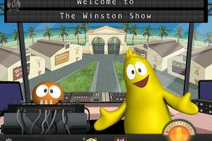 ToyTalk's The Winston Show