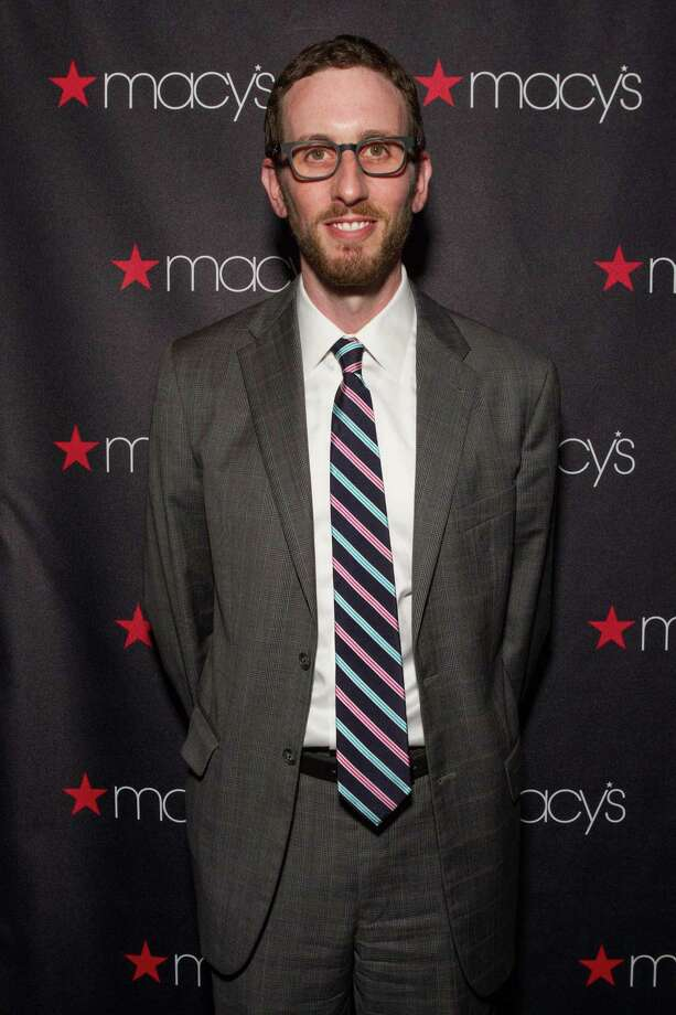 Supervisor Scott Wiener at Macy's Passport Presents Glamorama at the Orpheum Theatre on September 19, 2013. Photo: Drew Altizer Photogaphy / © 2013 Drew Altizer