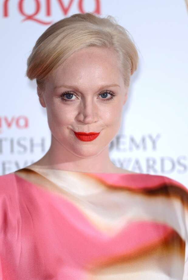 Gwendoline Christie, 2013. Photo: Karwai Tang, Getty Images