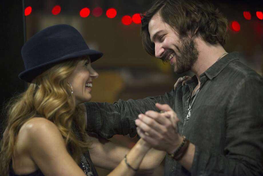 "Michiel Huisman in a scene from ""Nashville"" with co-star Connie Britton. Photo: Katherine Bomboy-Thornton, ABC Via Getty Images"