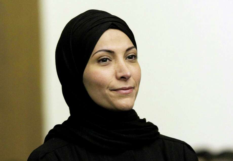 Prosecutors dropped a human-trafficking case against Meshael Alayban, 42, a Saudi princess, that was based on allegations leveled by a maid. Photo: Nick Ut / Associated Press