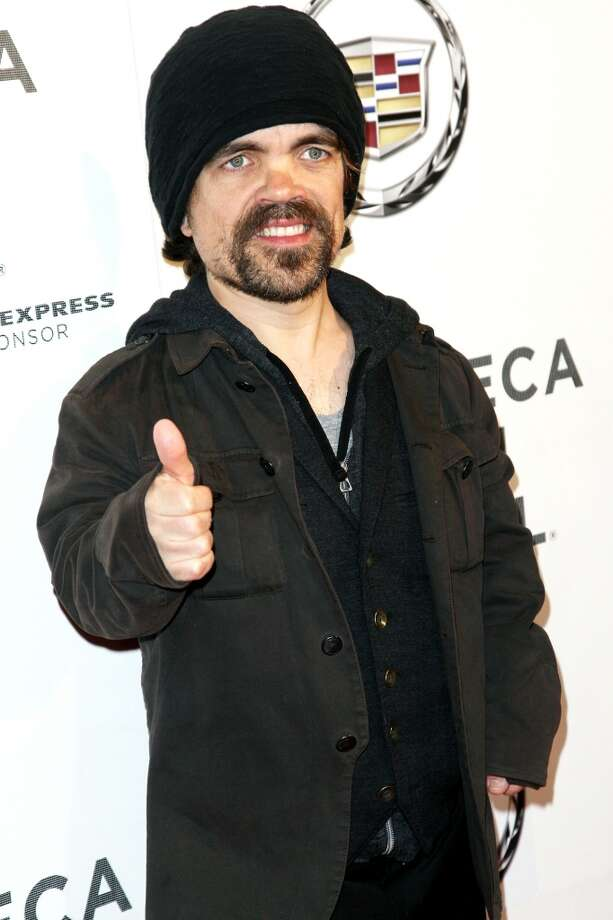 "Peter Dinklage will play scientist Bolivar Trask in next year's movie ""X-Men: Days of Future Past."" He's pictured on April 21, 2013. Photo: Steve Mack, FilmMagic"