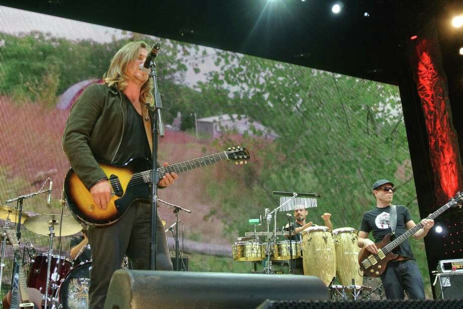 Did you see the performers at Farm Aid 2013, held at SPAC on Saturday, September 21, 2013? Photo: Deanna Fox