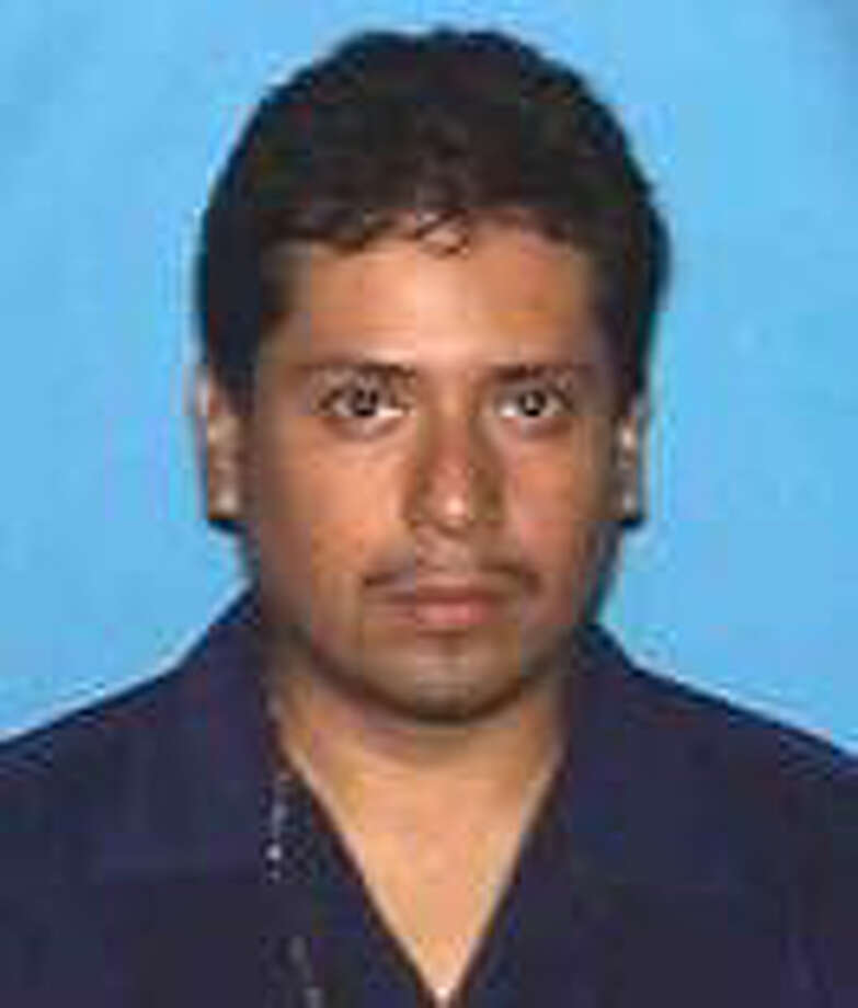 Rafael Hernandez, 40, is believed to be hiding in Mexico.