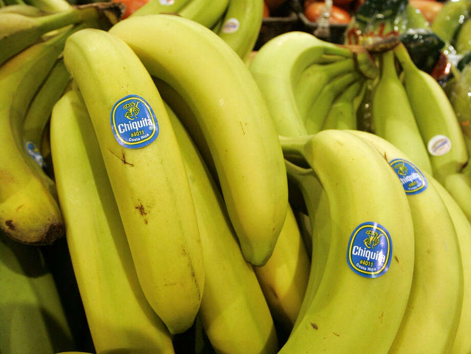 Chiquita has admitted paying a right-wing Colombian paramilitary group $1.7 million in protection money. Photo: Associated Press File Photo