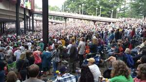 Were you Seen at Farm Aid, featuring Willie Nelson, Neil Young, Dave Matthews, John Mellencamp, Jack Johnson and others at SPAC on Saturday, Sept. 21, 2013?