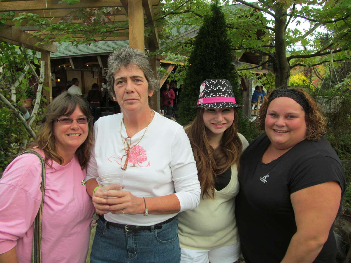 Were you Seen at Oktoberfest 2013 at Uncle Marty's in Averill Park on Saturday, Sept. 21, 2013?