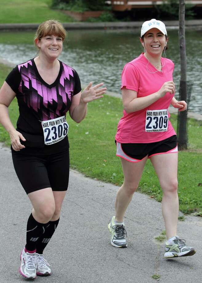 Were you Seen at the 10th Annual 5k Run & Walk for Autism in Schenectady on September 21, 2013? Photo: ;, Gary McPherson - McPherson Photography