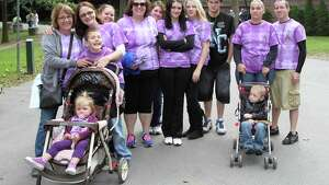 Were you Seen at the 10th Annual 5k Run & Walk for Autism in Schenectady on September 21, 2013?