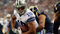 Cowboys reportedly cut Austin - Photo