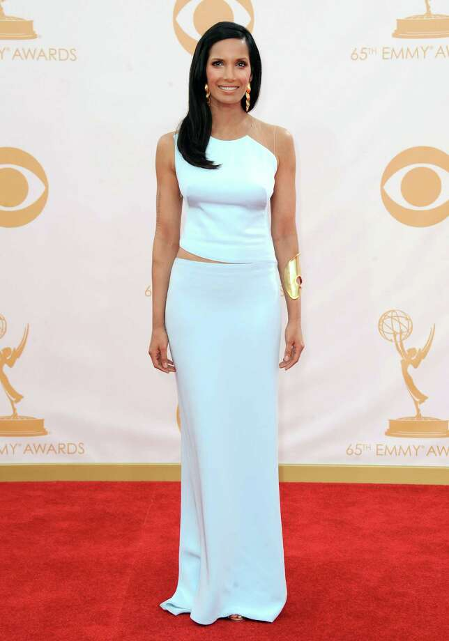 Padma Lakshmi:It's not even fair for another human to