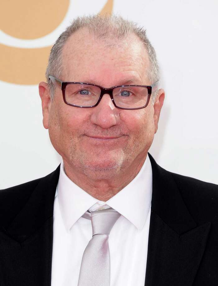 Ed O'Neill: Maybe the realest-looking person present. Photo: Jason Merritt, Getty Images / 2013 Getty Images