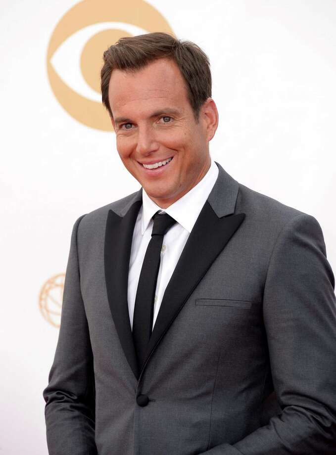 Will Arnett: Want to love you. but you're scary plastic.