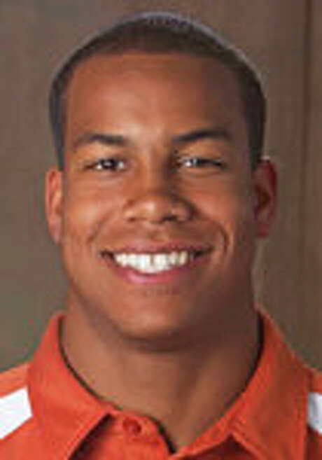 Jordan Hicks, Texas linebacker Photo: Handout