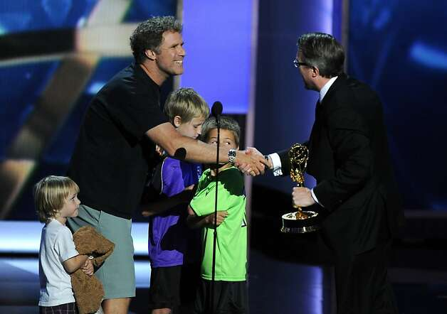Will Ferrell Kids Emmys Emmys: The highs, the ...