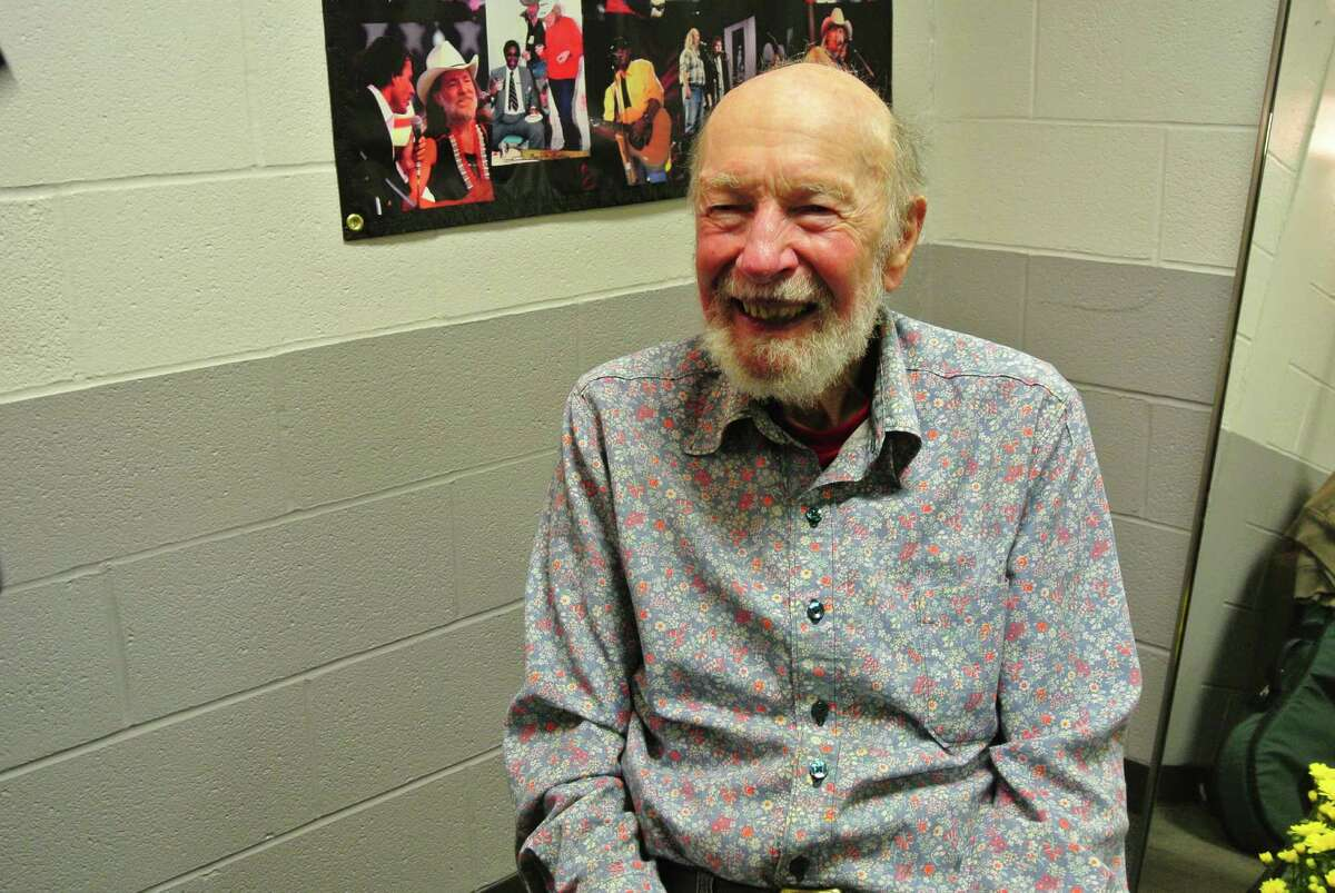Did you see the performers at Farm Aid at SPAC on Saturday, Sept. 21, 2013?