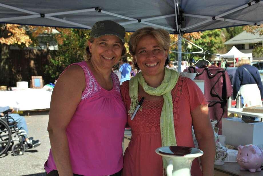 Were you SEEN at the Cos Cob Flea Market on September 22? Photo: Lauren Stevens, Lauren Stevens/Hearst Media Group /  Copyright © Lauren A Stevens 2013