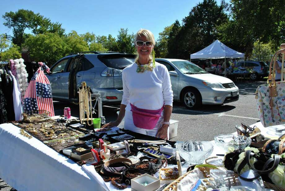 Were you SEEN at the Cos Cob Flea Market on September 22? Photo: Lauren Stevens, Lauren Stevens/Hearst Media Group /  Copyright © Lauren A Stevens 2013