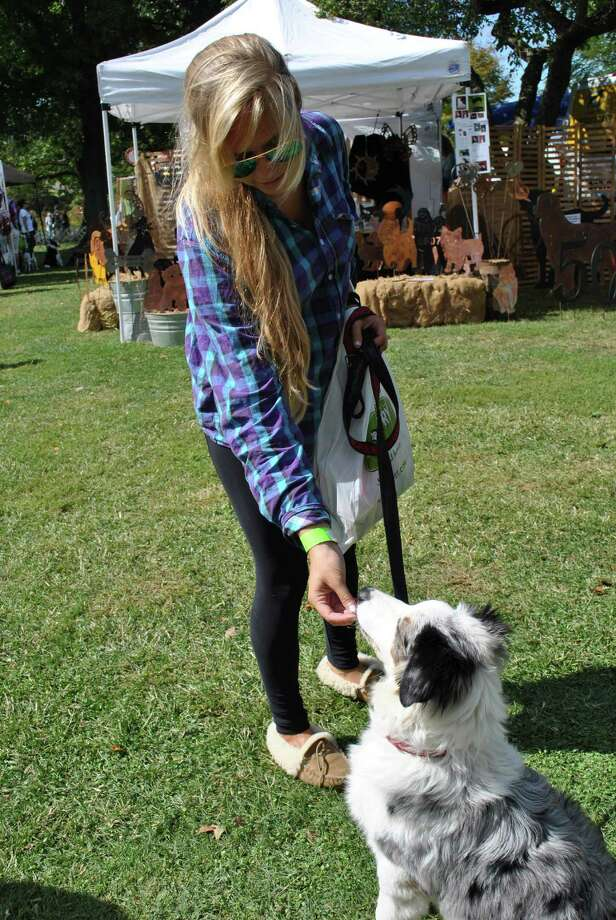Were you SEEN in Greenwich  for Puttin on the Dog on September 22? Photo: Lauren Stevens, Lauren Stevens/Hearst Media Group /  Copyright © Lauren A Stevens 2013