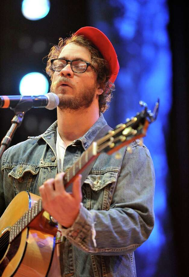 Amos Lee: Like the singer, his music is fun, easygoing and hard not to like. Friday, February 28 at7 p.m.; Bayou Music Center, 520 Texas; 713-230-1600; bayoumusiccenter.com Photo: HANS PENNINK, AP / FR58980 AP