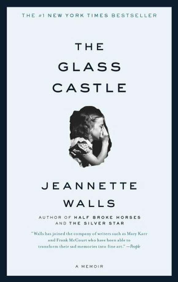 """The Glass Castle"" by Jeanette Walls – On the American Library Association's list of frequently challenged books, it ranked No. 9 in 2012 – Some complained the book includes offensive language and sexually explicit content."