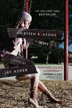 """Thirteen Reasons Why"" by Jay Asher – On the American