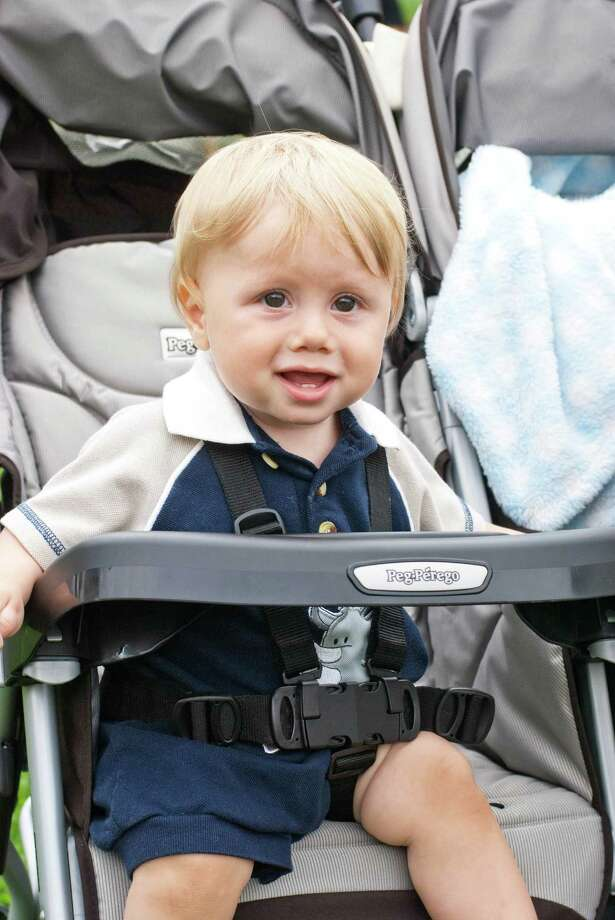 Were you SEEN at Newtown Arts Festival at Fairfield Hills on Saturday, September 21, 2013 Photo: Kait Jaouen / Hearst Connecticut Media Group