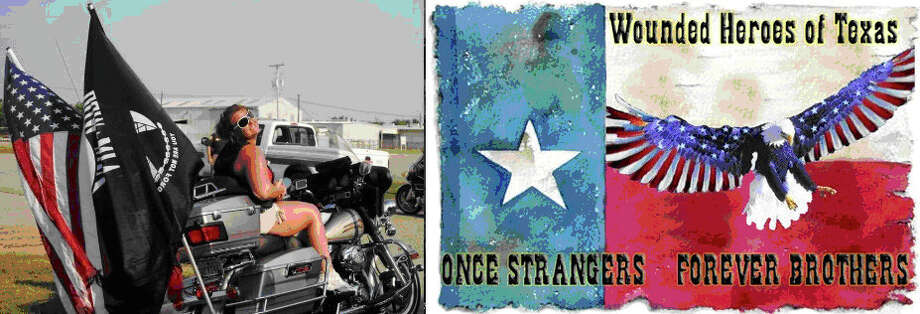 Join the Texas Heroes Honor Ride October 5