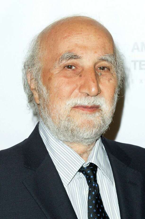 """Fouad Ajami is a senior fellow at Stanford University's Hoover Institution and author of """"The Syrian Rebellion."""" Photo: File Photo, Getty Images"""