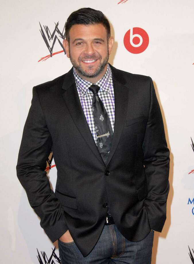 """Man vs. Food"" host Adam Richman dropped 60 pounds after quitting the show. Photo: Barry King, Contributor / 2013 Barry King"