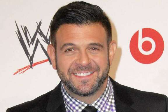 """Man vs. Food"" host Adam Richman dropped 60 pounds after quitting the show."