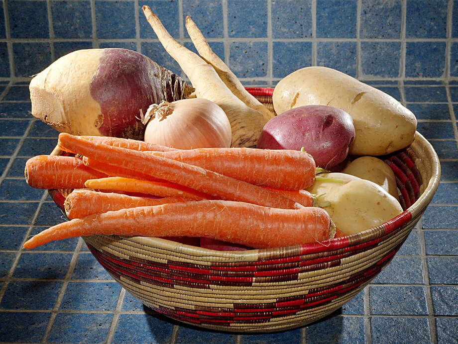 9 - Harvest what you've cultivated in the sun and make salads, stews, soups ...   Photo Credit: theilr via Compfight cc