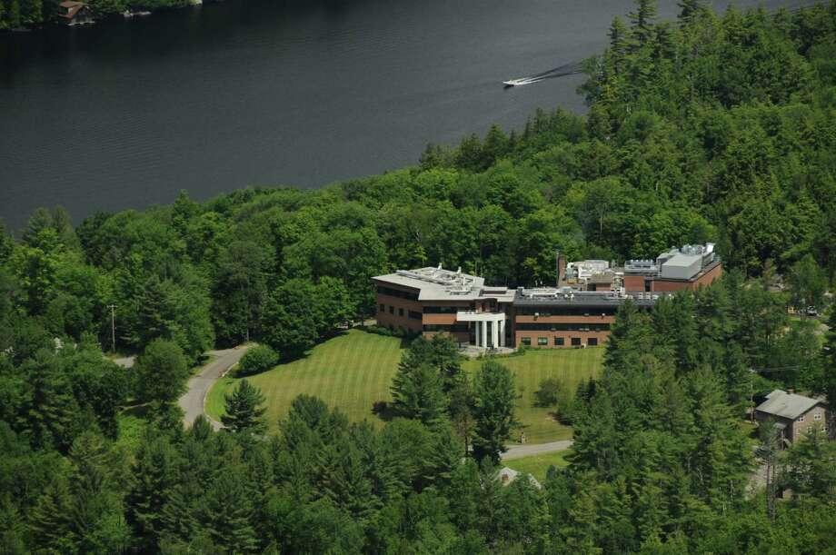 Trudeau Institute, Saranac Lake, N.Y. (Provided)