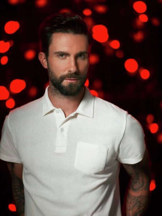 THE VOICE -- Season: 5 -- Pictured: Adam Levine -- (Photo by: Mark Seliger/NBC) Photo: NBC, Mark Seliger/NBC / 2013 NBCUniversal Media, LLC
