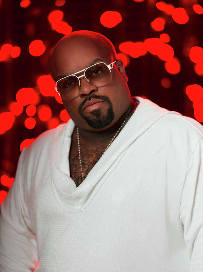 THE VOICE -- Season: 5 -- Pictured: CeeLo Green -- (Photo by: Mark Seliger/NBC) Photo: NBC, Mark Seliger/NBC / 2013 NBCUniversal Media, LLC