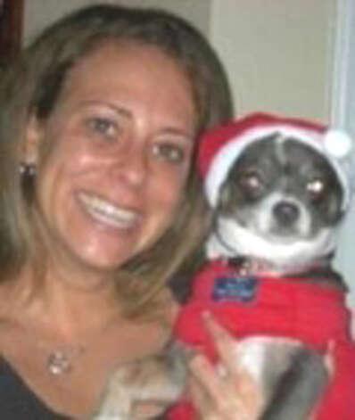 Spectrum/ Tina Marie Hutter, 38, of Daytona Beach, Fla., who - 628x471