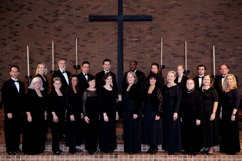 The Pro Arte Singers will celebrate its 41st season with three subscription concerts at the First Presbyterian Church of New Canaan, 178 Oenoke Ridge. The first concern takes place on Saturday Oct. 19. Photo: Contributed