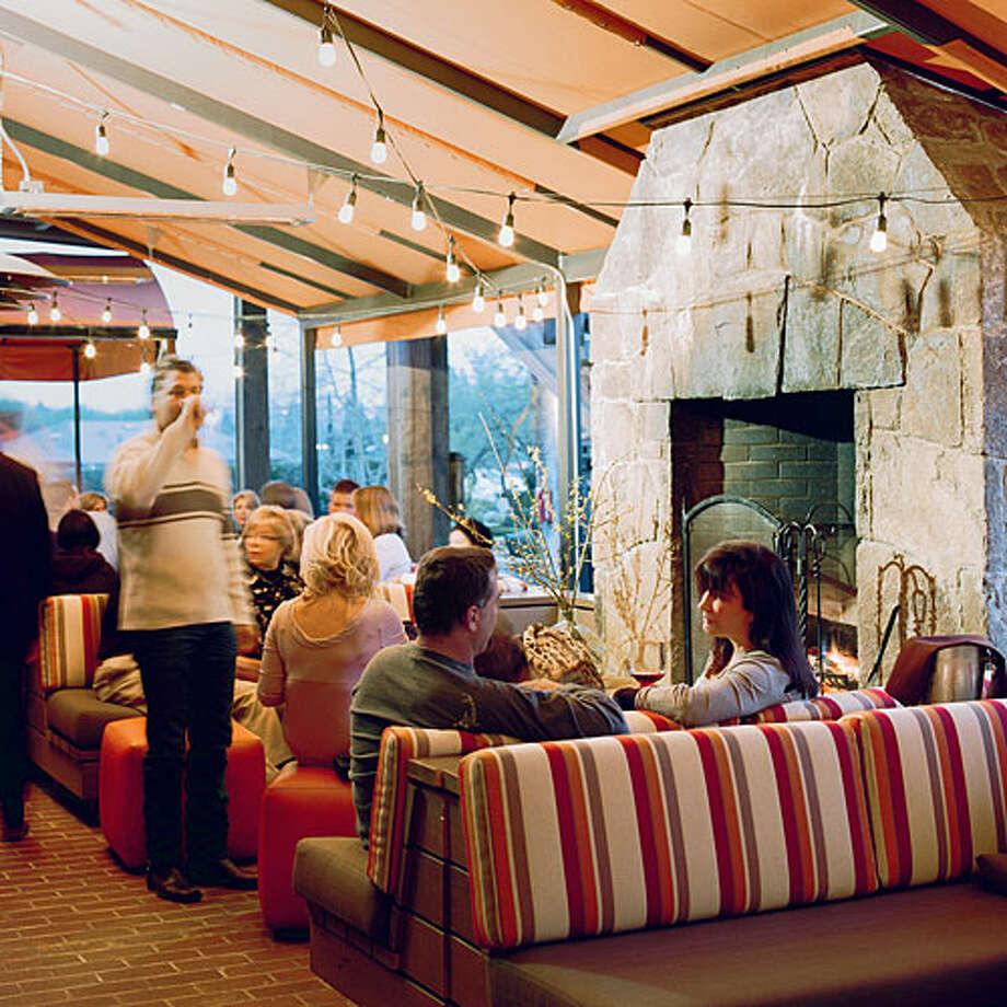 12. Bottega, Yountville Photo: David Fenton, Sunset.com / ONLINE_YES