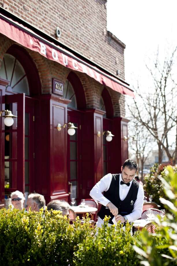15. Bouchon, Yountville Photo: Jason Henry, Special To The Chronicle