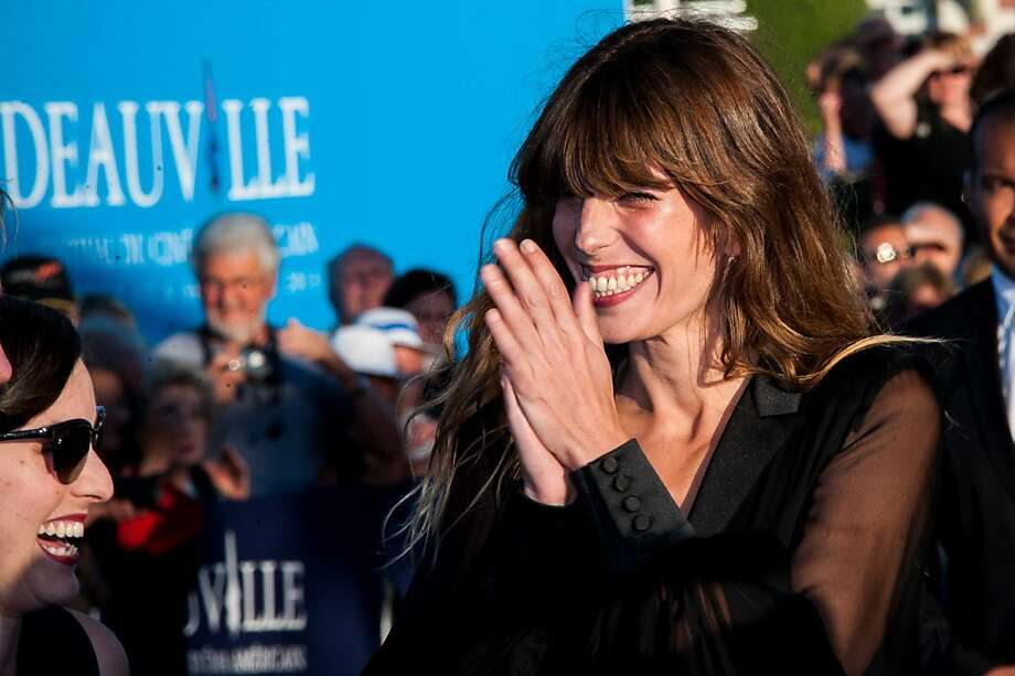 Lou Doillon's debut album validates her talent in ways her acting, modeling and family ties have not. Photo: Francois Durand, Getty Images